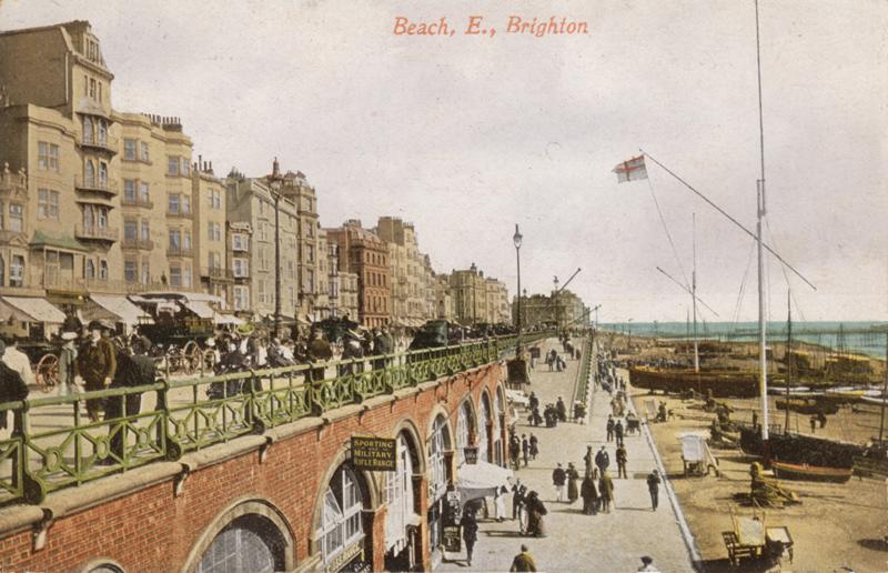 Brighton Beach Photographers Part 2