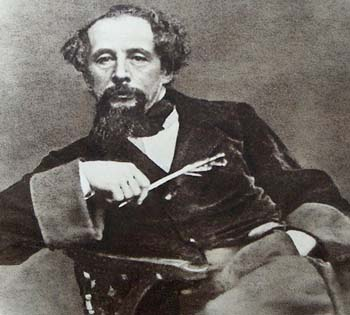 charles dickens collection essays
