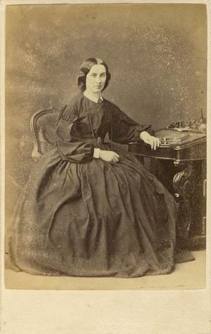 emily weston. Lambert Weston (c1806-1895),